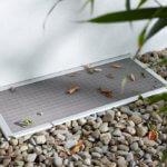Insektenschutz Lichtschachtabdeckungen